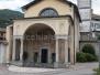 Chiesa Beata al piano - Quarona