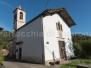 Chiesa San Quirico - Cavaglia