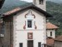 Chiesa Sant'Anna - Cavaglia