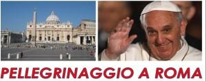 2016 pellegrinaggio a roma Immagine