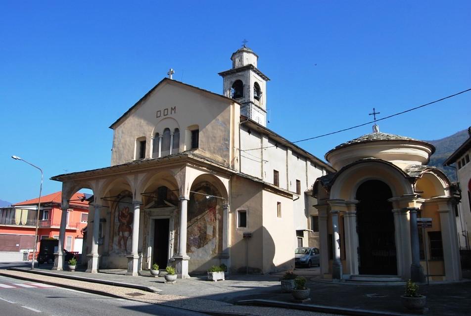 chiesa s.Antonio abate