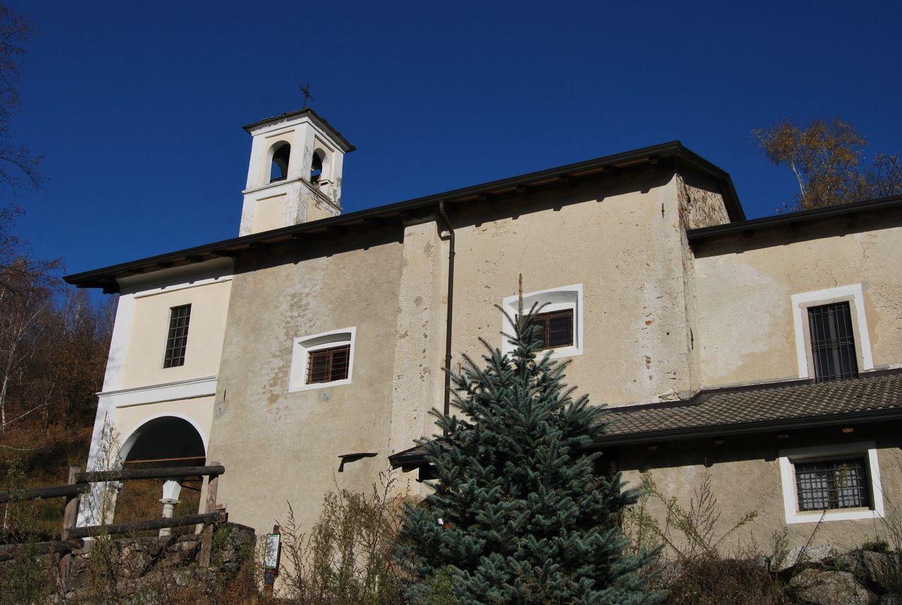 chiesa Beata al monte