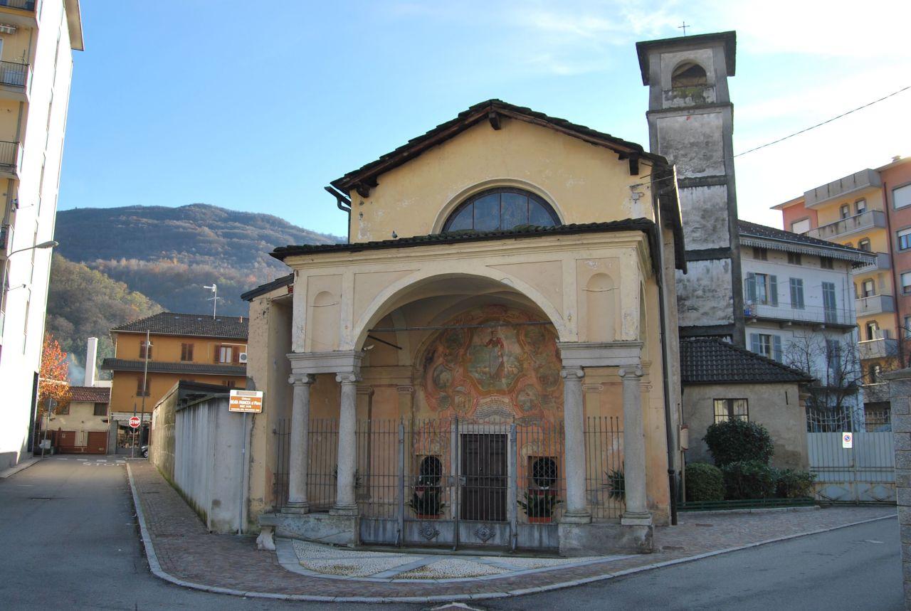 chiesa Beata al piano
