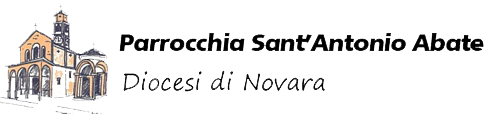 Parrocchia Sant'Antonio Abate Quarona, Diocesi di Novara
