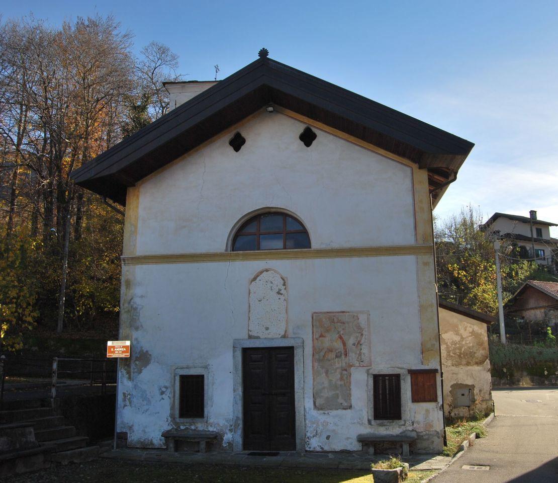 chiesa s.Andrea Valmaggiore