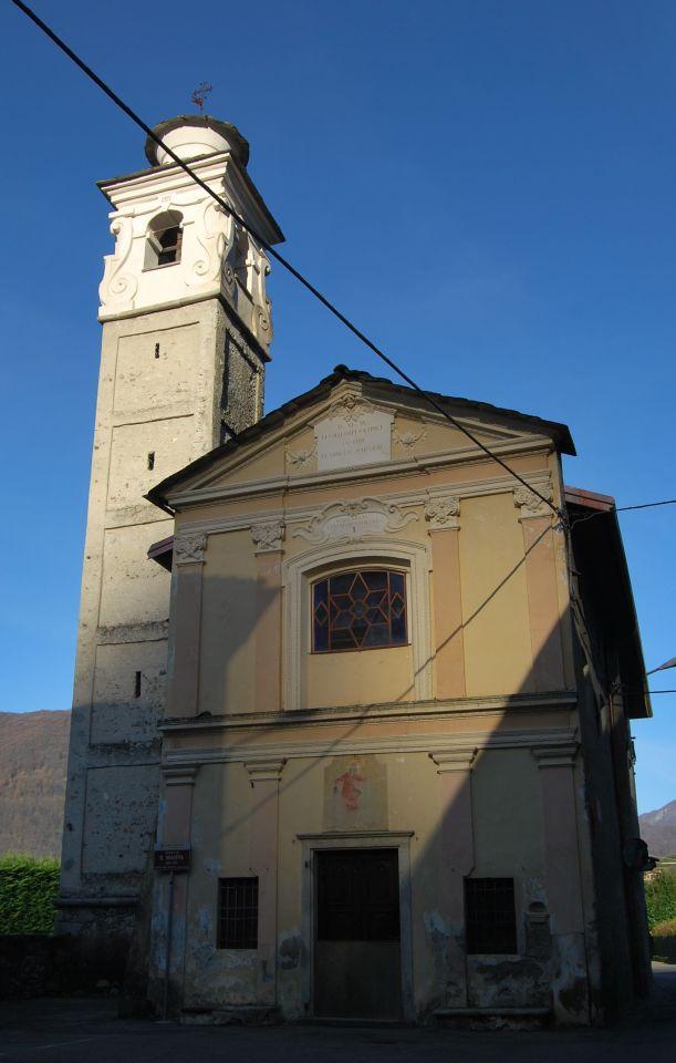 chiesa s.Marta
