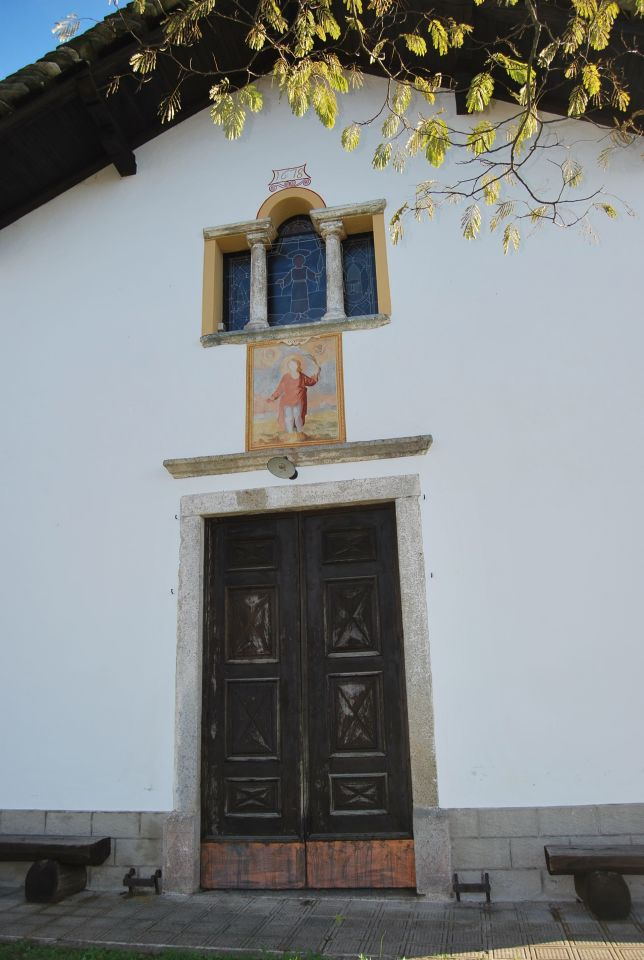 chiesa s.Quirico Cavaglia di mezzo