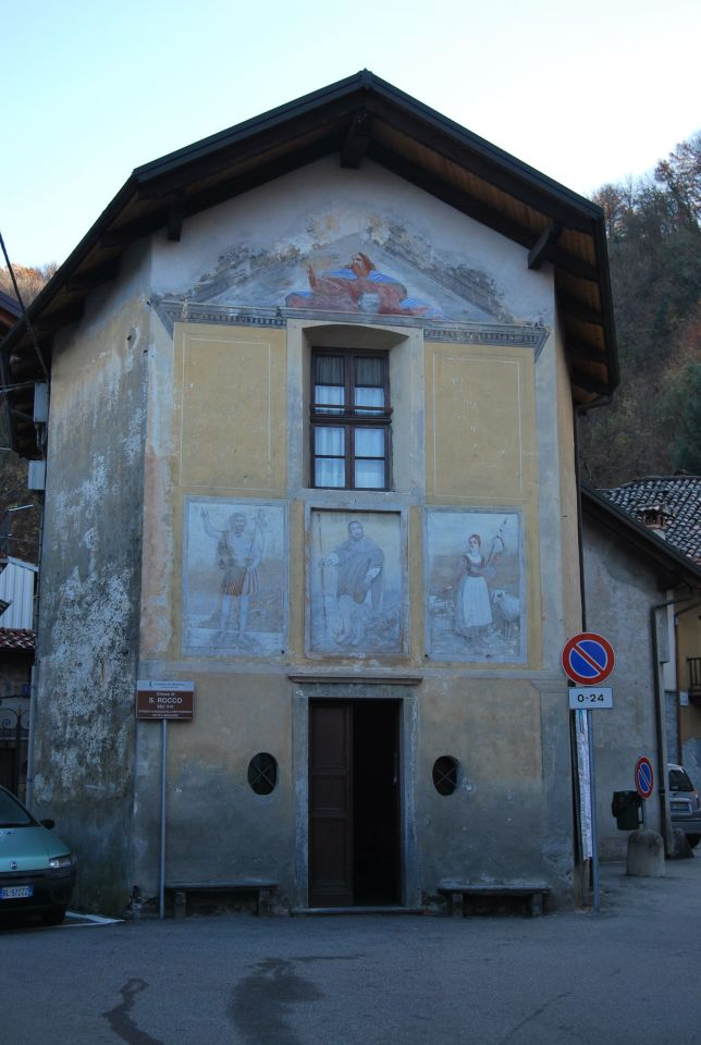 chiesa s.Rocco